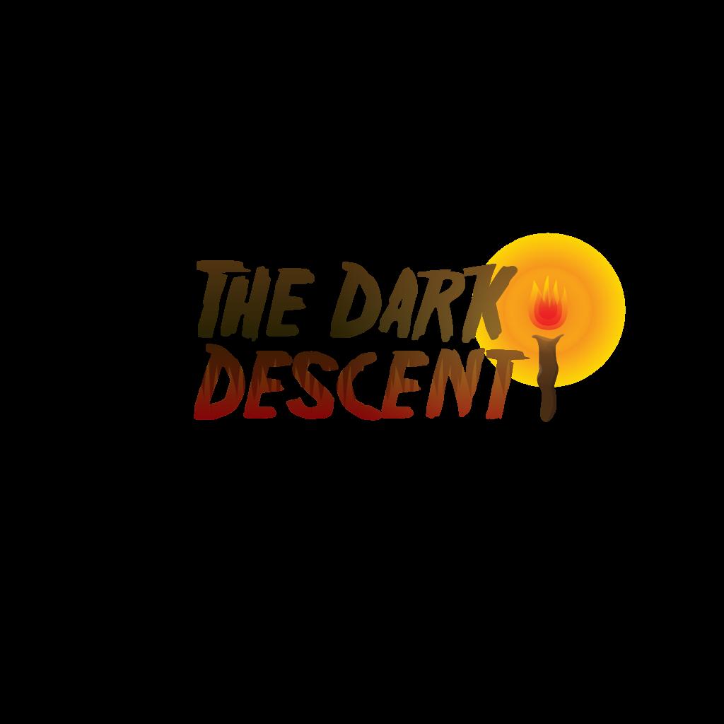 The Dark Descent Logo