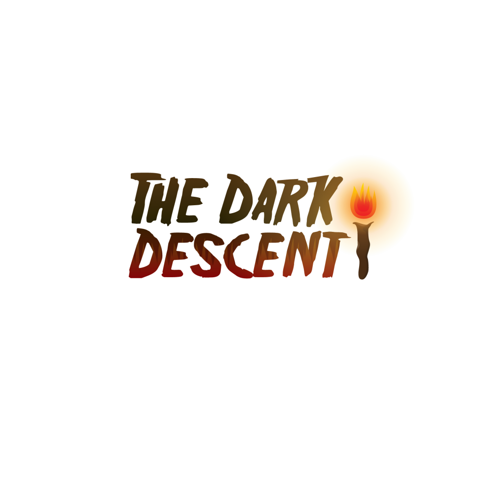 The Dark Descent Logo