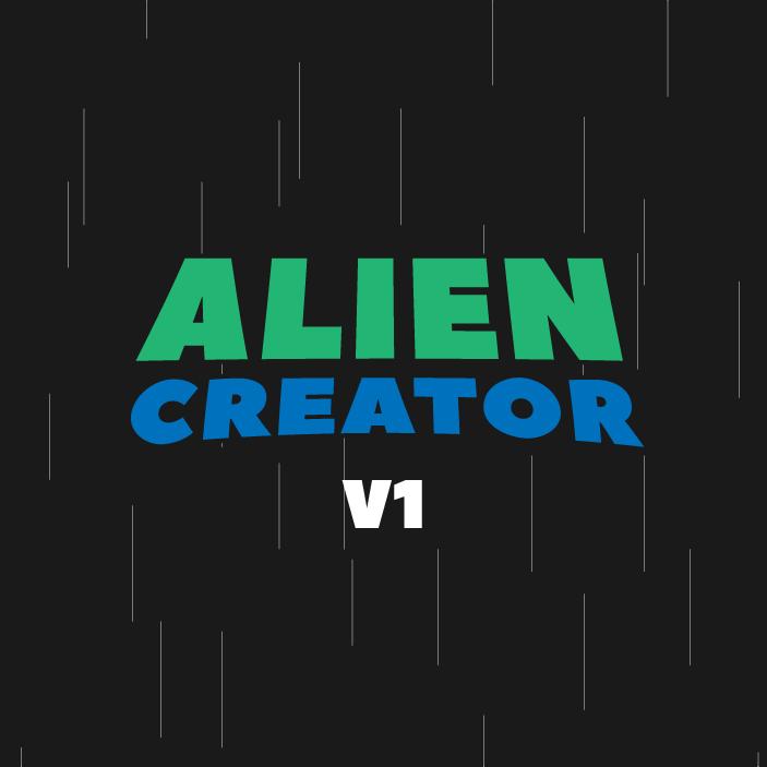 Alien Creator V1